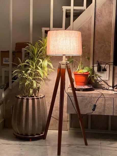 Lightitup Tripod Floor lamp