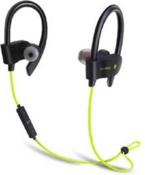 SYARA TJE_714B_QC10 Neck Band Bluetooth Headset Bluetooth Headset
