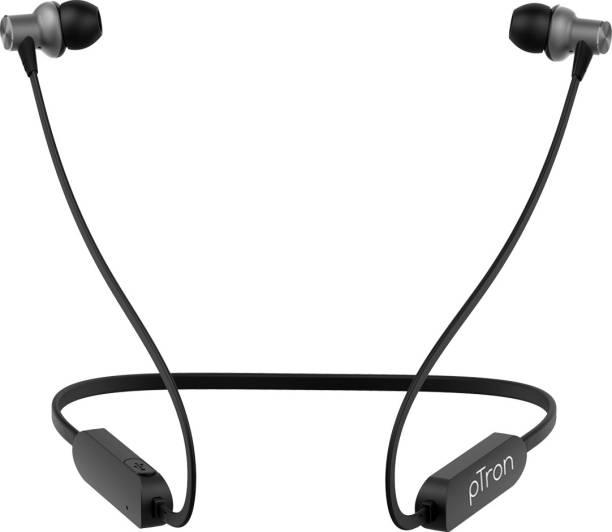 PTron Avento Classic Bluetooth Headset