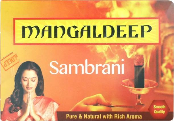 MANGALDEEP Sambrani Natural