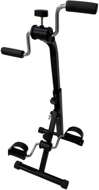 INSTAFIT DUAL-CYCLE Mini Pedal Exerciser Cycle