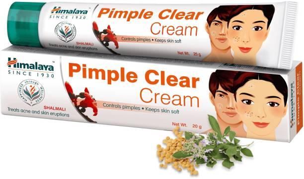 HIMALAYA Pimple Clear Cream - 20g