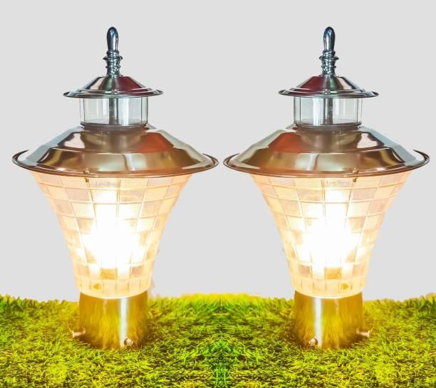 Brightlyt Gate Light Outdoor Lamp