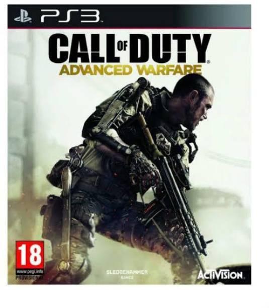 Call of Duty : Advanced Warfare (Standard)