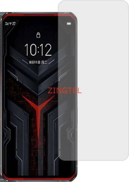 ZINGTEL Tempered Glass Guard for LENOVO LEGION 2 PRO (Impossible AntiBlue Light)