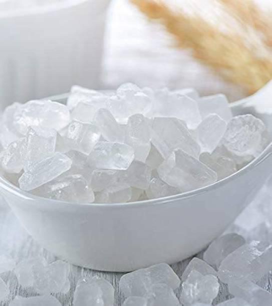McSam Sugar crystals/mishri dana 100 gm Sugar