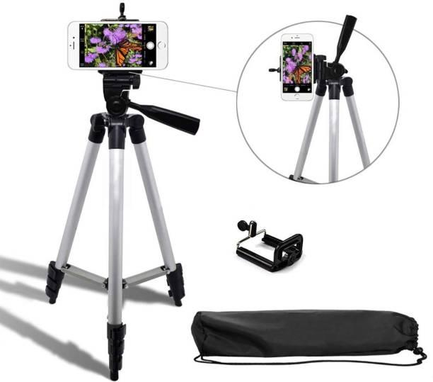 Syvo 3110 Portable Digital Camera Mobile Stand Tripod, Tripod Kit, Monopod