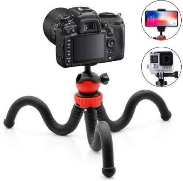 XORDUX gorilla tripod stand for mobile and camera 360 degree Tripod
