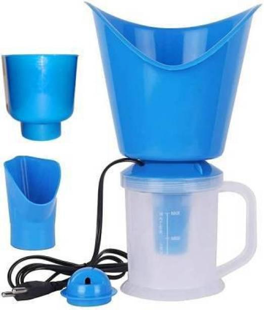 JAY AMAR Cough Steamer,Facial sauna, Nozzle Inhaler & Nose vaporizer machine for cold and cough Vaporizer Vaporizer