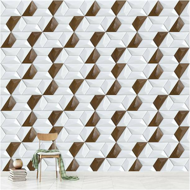 digital print world Decorative Wallpaper