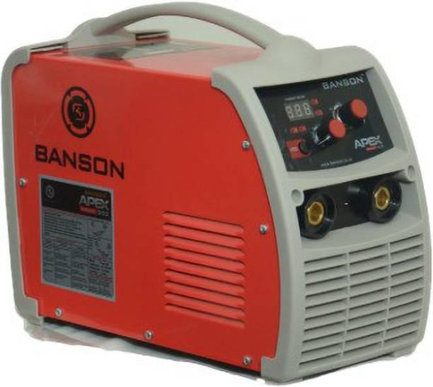 BANSON APEX PREMIUM 300 Inverter Welding Machine