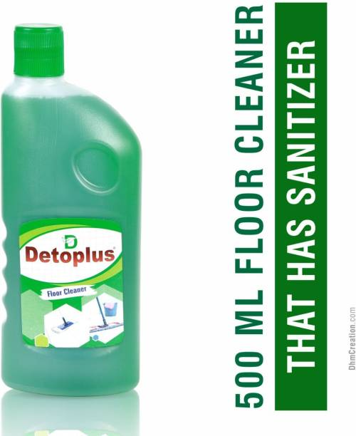 DETOPLUS Floor Cleaner Dettol