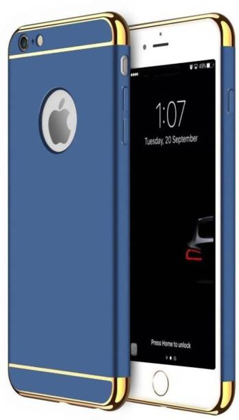 SUNSHINE Back Cover for Apple iPhone 7