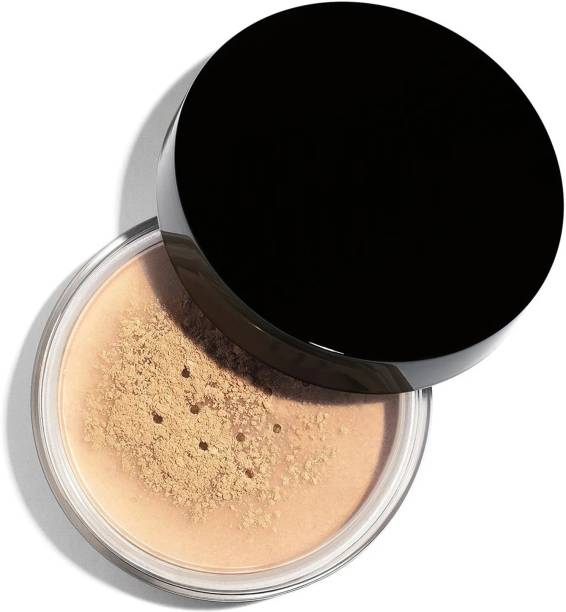 THTC BEST PROFESSIONAL MATCH MASTER LOOSE POWDER FOR ALL SKIN Compact