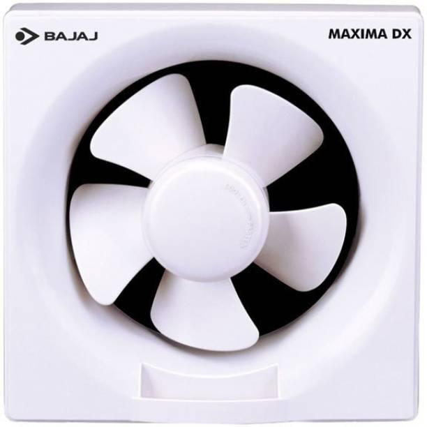 BAJAJ Maxima DxI 200 mm 200 mm 5 Blade Exhaust Fan