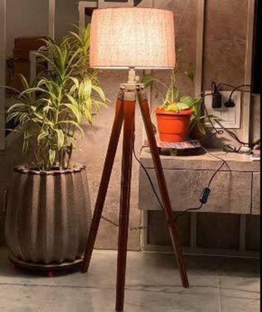 Breebell Tripod Floor lamp