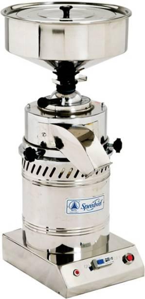 speedwel 1 P - STONE - TABLE TOP FLOUR MILL ROUND TYPE 1 P STONE TABLE TOP ROUND TYPE SS BODY Flourmill
