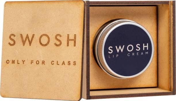 SWOSH Lip Cream For Dark Lips & Lips Brightening Lemon Exotic