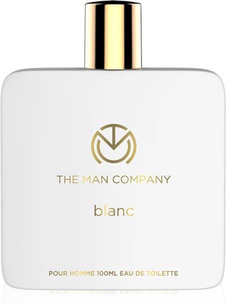 THE MAN COMPANY Blanc Eau de Toilette  -  100 ml
