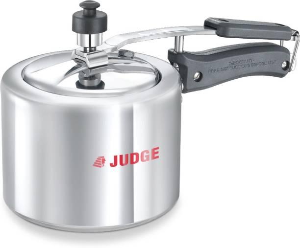 JUDGE by TTK Prestige Basics 2 L Pressure Cooker