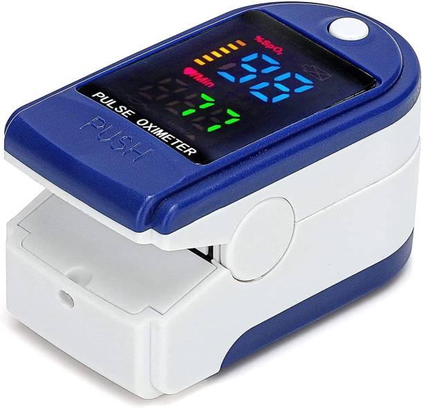 Shivonic LK 87 Smart Digital Oxygen Saturation n Blood Pressure Pulse Oximeter Pulse Oximeter