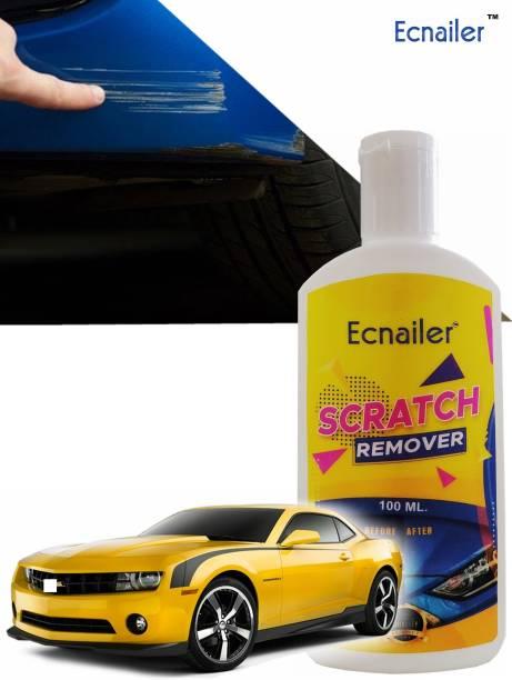Ecnailer Scratch Remover Liquid