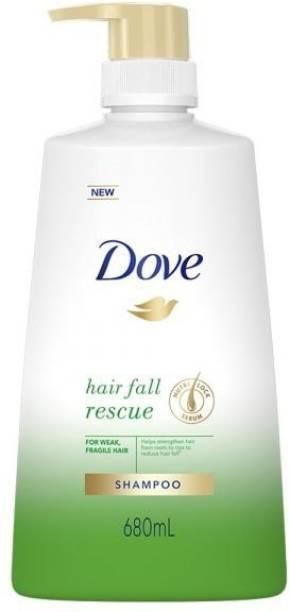 DOVE HAIR FALL RESCUE SHAMPOO IMPORTED