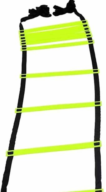 Spocco ™Agility Ladders for|Speed Ladder|Home Gym|Jumping|Fitness Speed Ladder