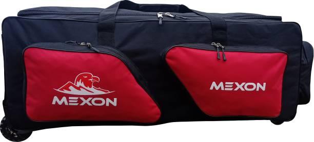 MEXON Cricket Kit Bag with Wheels