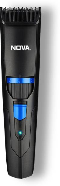 NOVA NHT 1053 USB  Runtime: 160 min Trimmer for Men