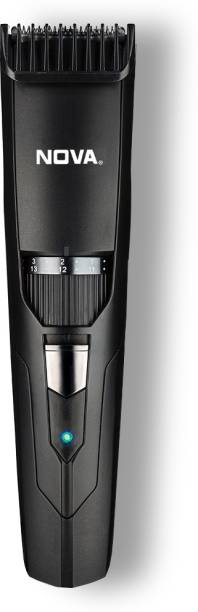 NOVA NHT 1052 USB  Runtime: 90 min Trimmer for Men