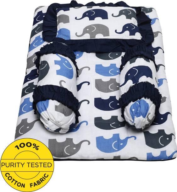 Miss & Chief 4pc Cotton Bedding Set