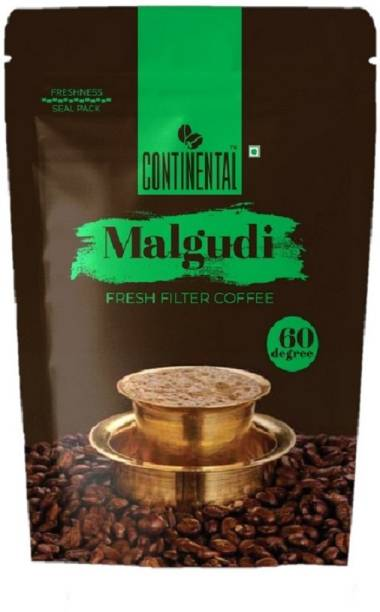 Continental MALGUDI 60/40 Filter Coffee