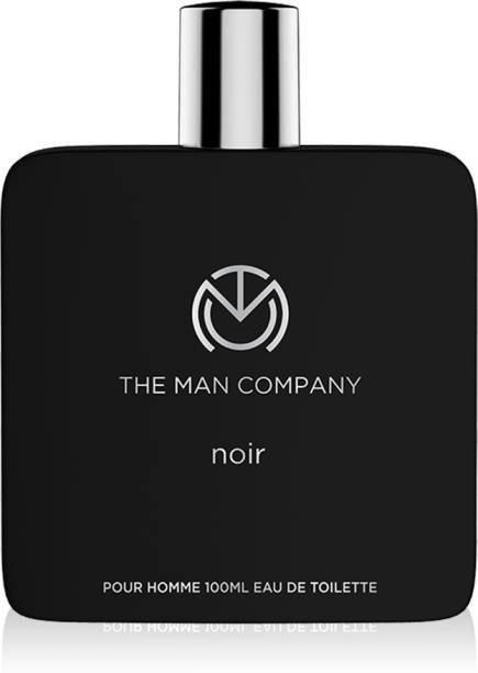 THE MAN COMPANY Noire Eau de Toilette  -  100 ml