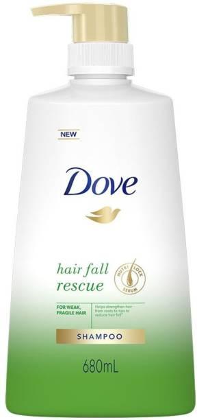 DOVE Hair Fall Rescue Imported Shampoo