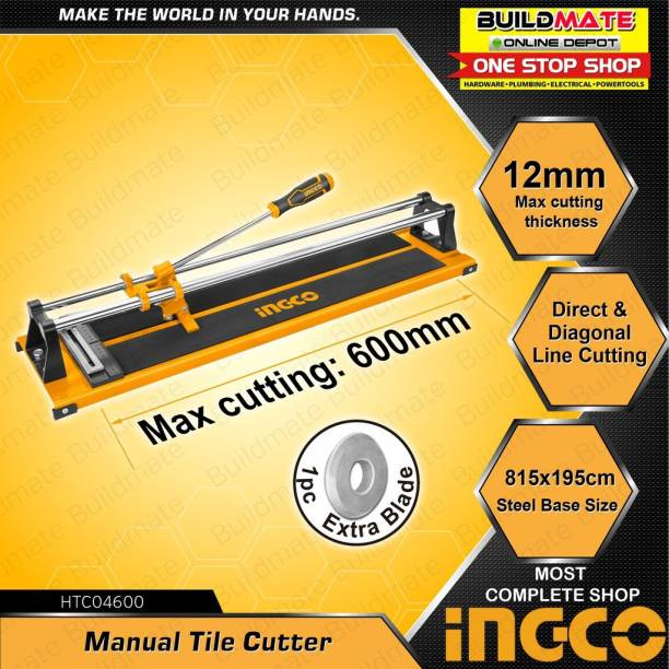 INGCO HTC04600 Table Top Tile Cutter