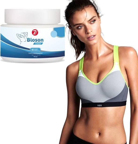 7 Days Blast-36 Breast Firming & Lifting Cream ( improve elasticity , increase tightness) Organic Cream Organic Nipple Cream