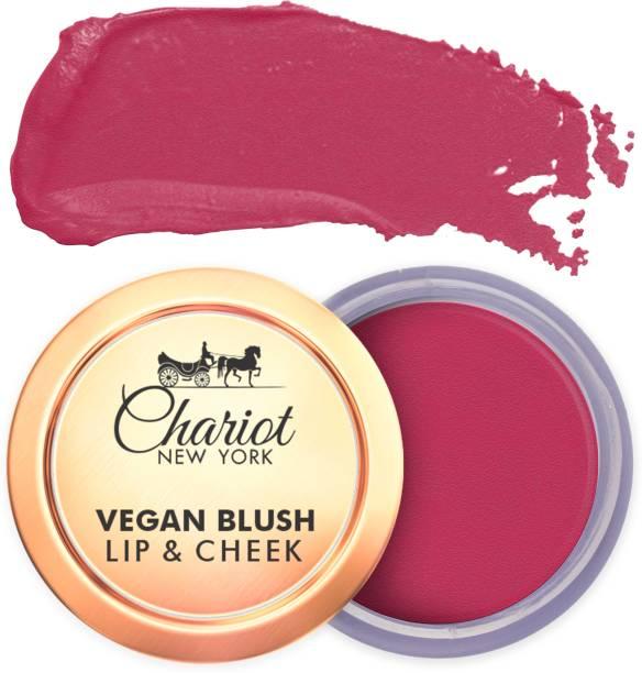 Chariot New york Marsh Mellow Matte Blush (Rose Pink)