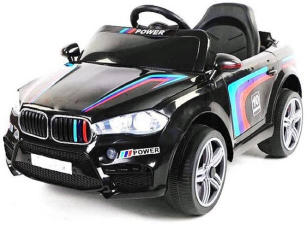 coolbaby LookalikeBMW Motorsport Car Car Battery Operated Ride On
