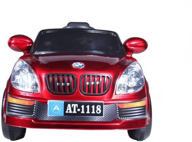 coolbaby Lookalike BMW Car Car Battery Operated Ride On