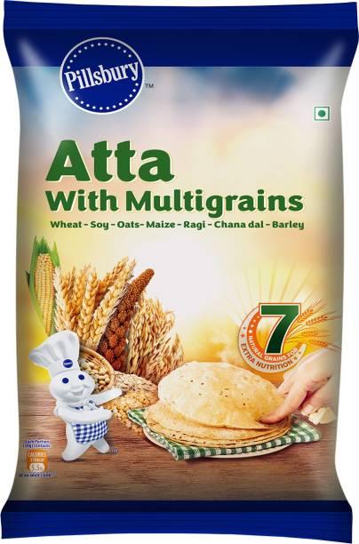 Pillsbury Atta with Multigrains
