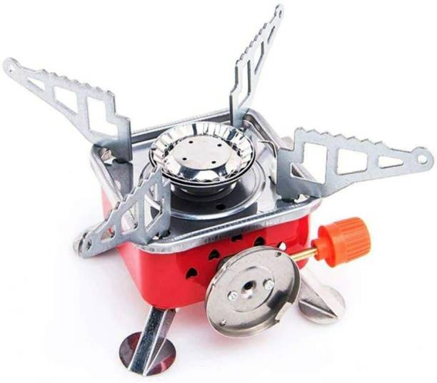 Topex Stainless Steel Manual Gas Stove