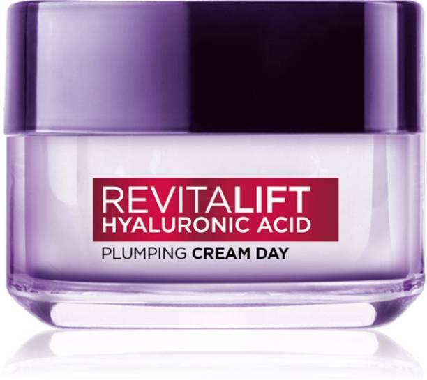 L'Oréal Paris Revitalift Hyaluronic Acid Plumping Day Cream 15 ml