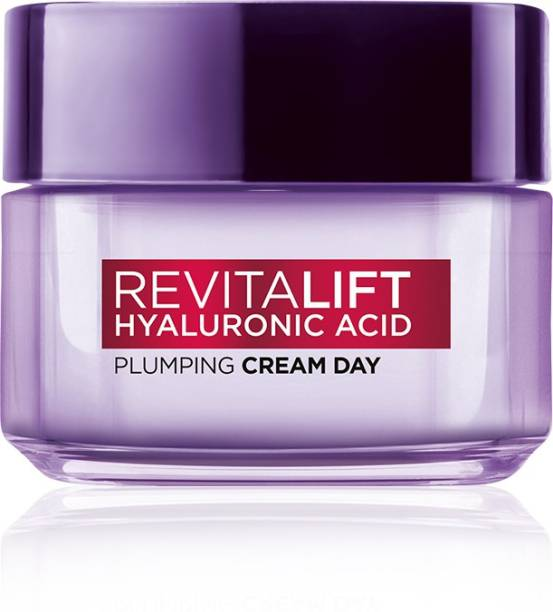L'Oréal Paris Revitalift Hyaluronic Acid Plumping Day Cream 50 ml