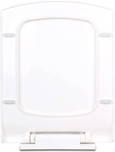 Elegant Casa Polypropylene Toilet Seat Cover