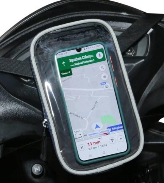 Torr-to Bike Mobile Holder