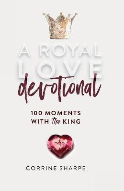A Royal Love Devotional
