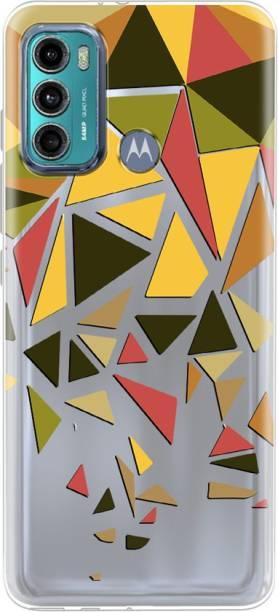 Flipkart SmartBuy Back Cover for Motorola G40 Fusion