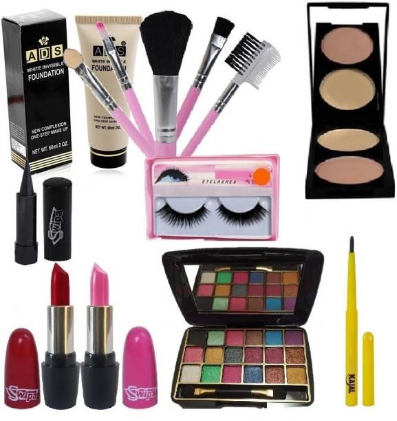 SWIPA Exclusive Beauty Combo Makeup Set