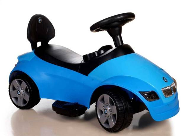 kidsROAR Electric Car For Kids 1-5years Weight Capacity Upto 35kg Rideons & Wagons Battery Operated Ride On